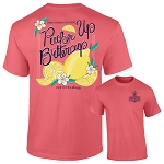 Southernology® Watermelon Pucker Up Buttercup T-Shirt
