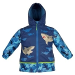 Shark Rainjacket