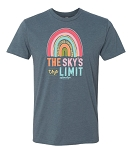 Ashton Brye™ The Sky's the Limit Statement Tee
