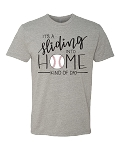 Sliding into Home T-Shirt