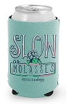 Southernology® Slow as Molasses Coozie
