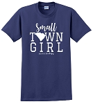 Southernology® Small Town Girl