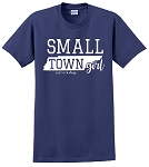 Southernology® Small Town Girl- Tennessee