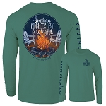 Southernology® Southern Nights by Firelight Long Sleeve