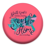 Southernology® South Is Home Pop Socket