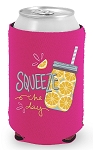 Squeeze The Day Coozie