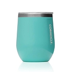 12oz Corkcicle Stemless Wine Glass