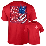 Southernology® Sweet Land of Liberty T Shirt