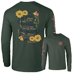 Ashton Brye™ Long Sleeve Pretty Witty Gracious