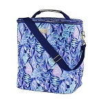 Lilly Pulitzer Wine Carrier